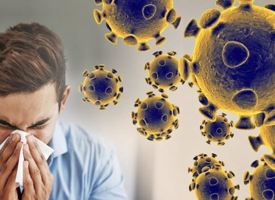 Corona Virus: Boosting Your Immune System Adds a Layer of Protection - Webinar in