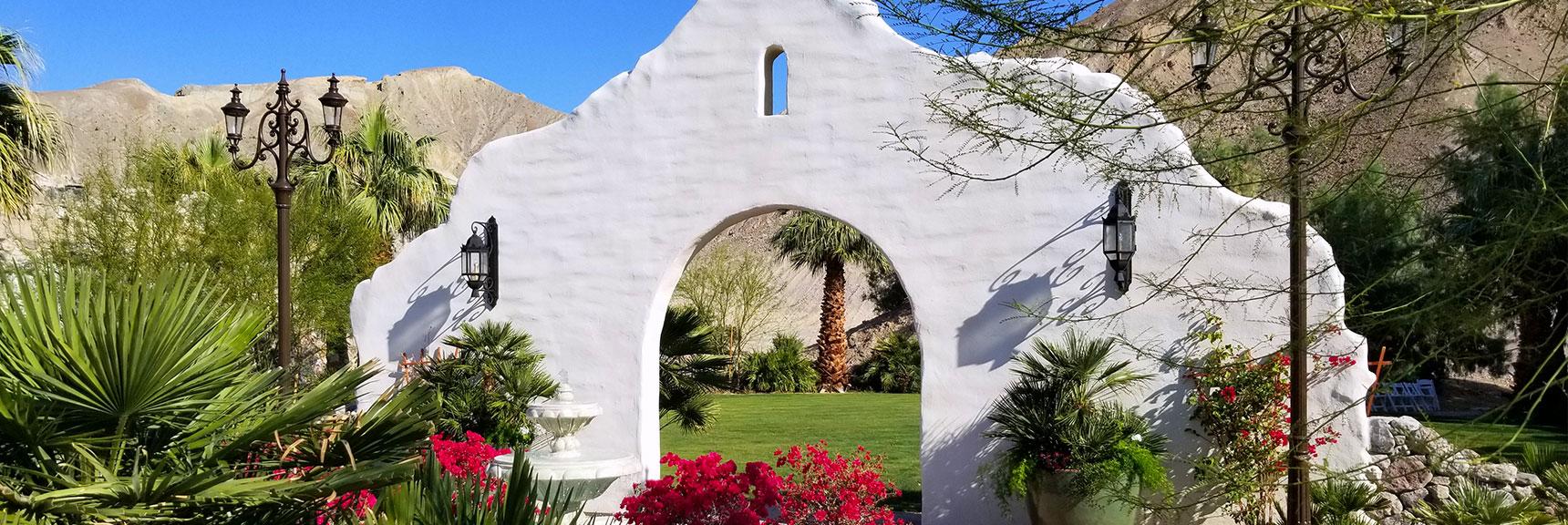 Inn at Death Valley Ranch, CA