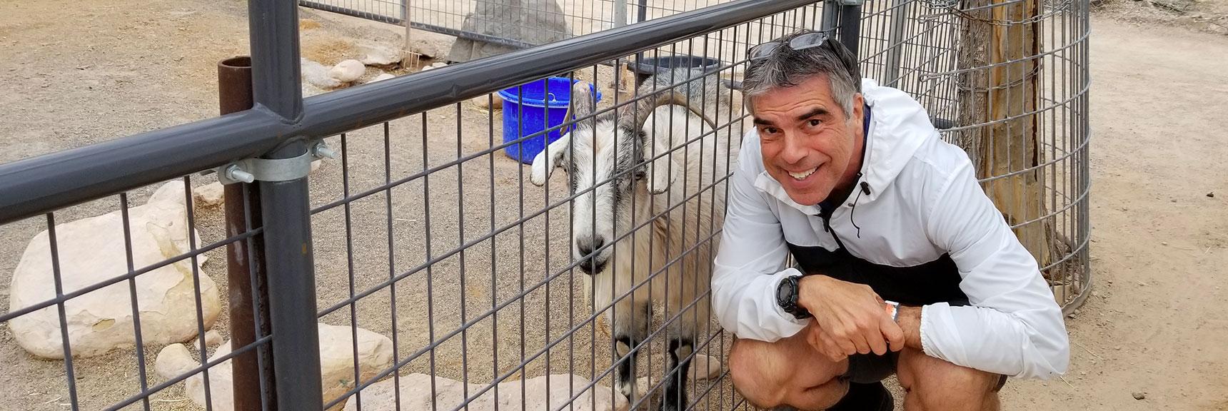 Zoo at Bonnie Springs Ranch, Nevada
