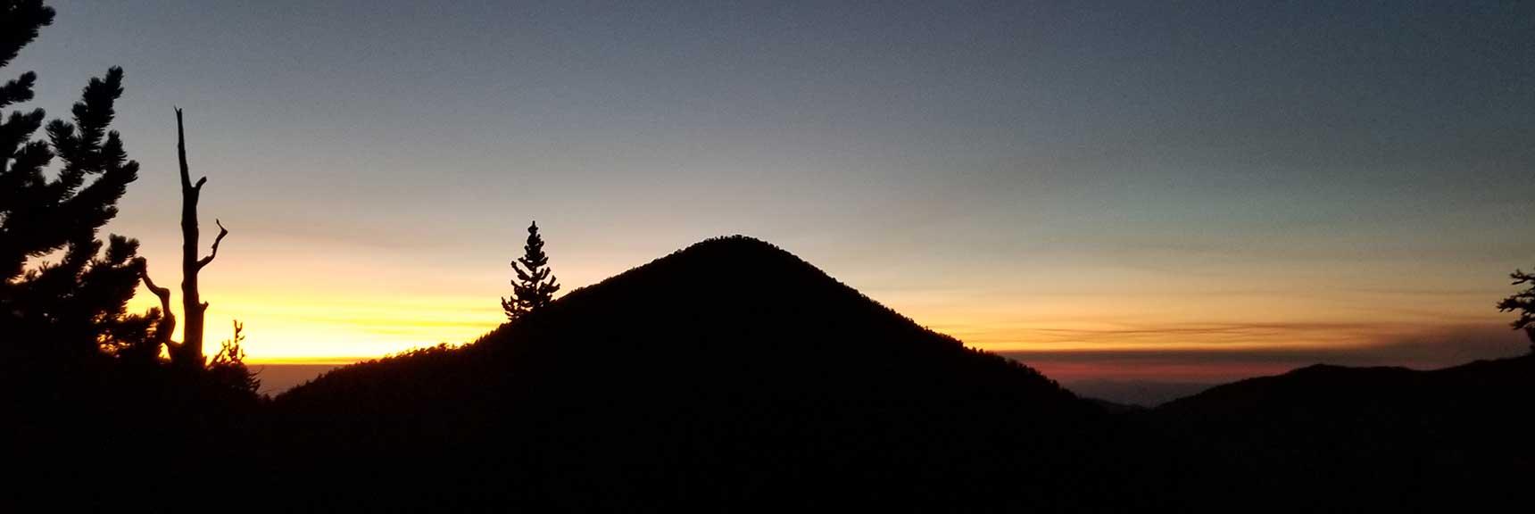 Six Peak Circuit Strategy Spring Mountains Nevada 001