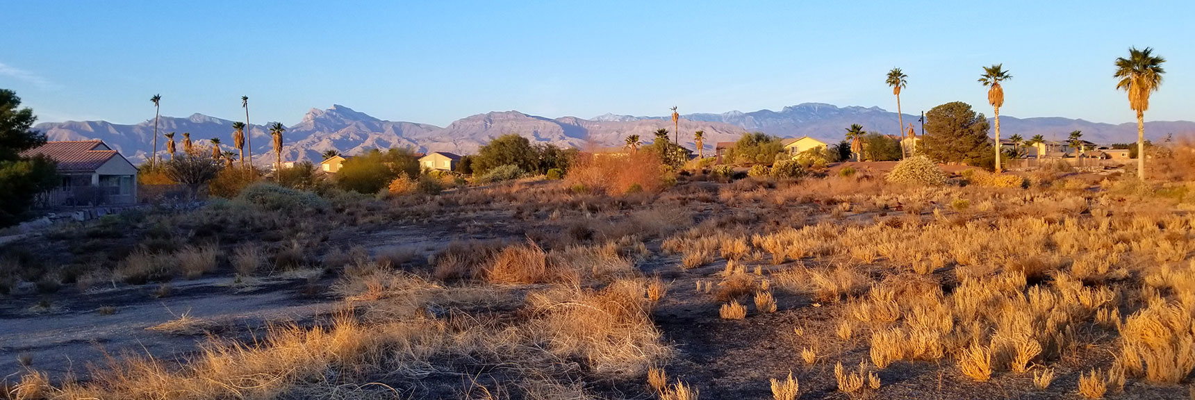 Environmental Consciousness in Las Vegas, Nevada, Slide 005