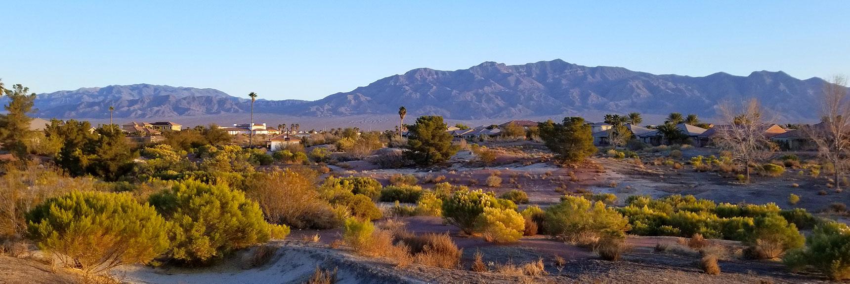Environmental Consciousness in Las Vegas, Nevada, Slide 004