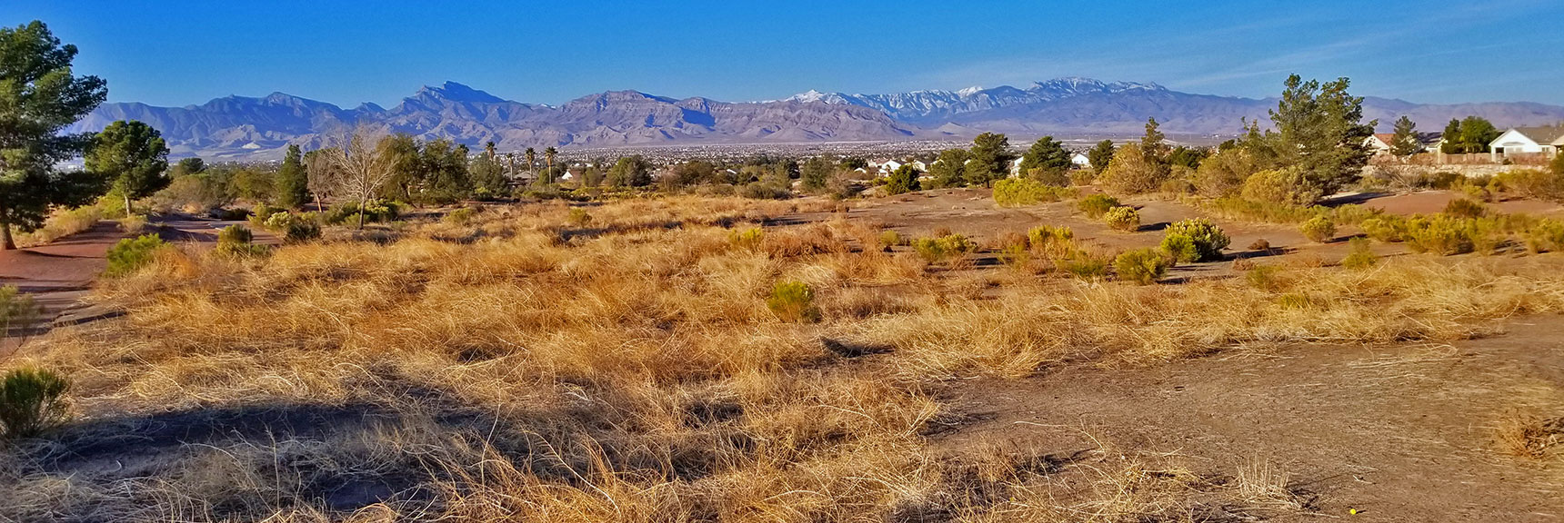Environmental Consciousness in Las Vegas, Nevada, Slide 010