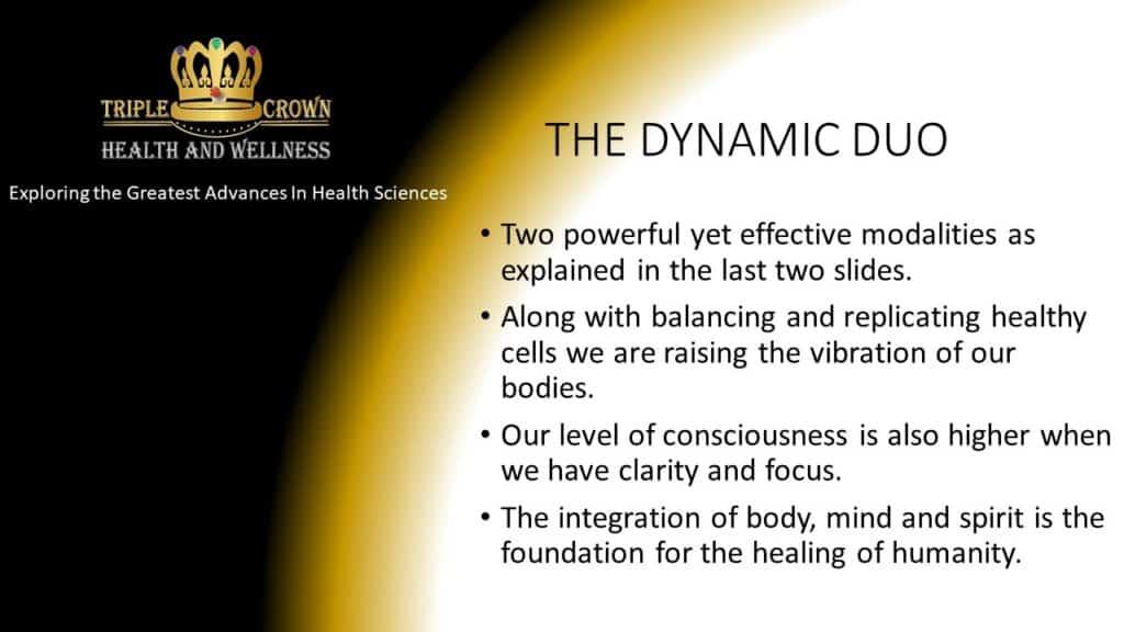 Science of Immunity | Dr Janet Franco, PhD & Dr Denise Tropea, DPM | Webinar in Achieving Your Optimal Health Webinar Series Slide 10