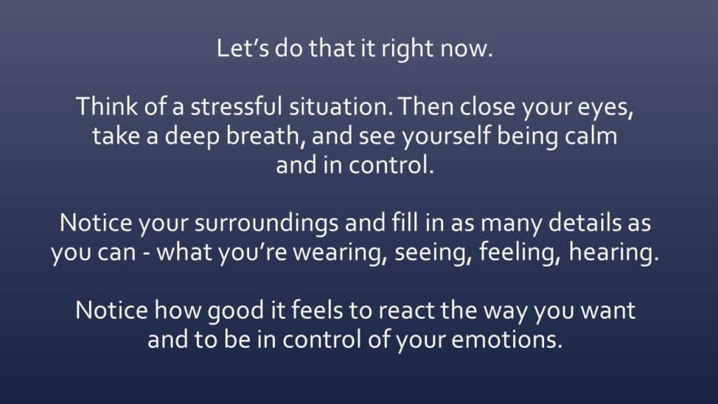 Dianna Whitley   Hypnotherapist   Top 5 Tools to Reduce Stress and Anxiety   Webinar in Achieving Your Optimal Health Webinar Series   Slide 24