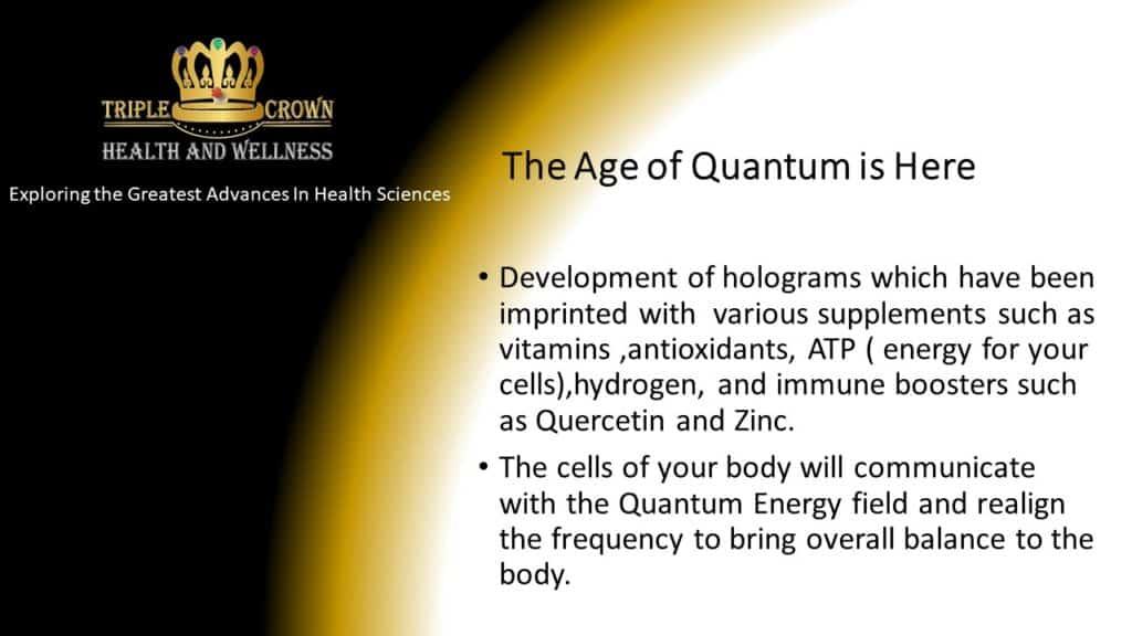 Science of Immunity | Dr Janet Franco, PhD & Dr Denise Tropea, DPM | Webinar in Achieving Your Optimal Health Webinar Series Slide 8