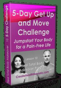 Glenn & Shoshi Hall   Heal Total Body Makeover Program   Create Health Nevada 012