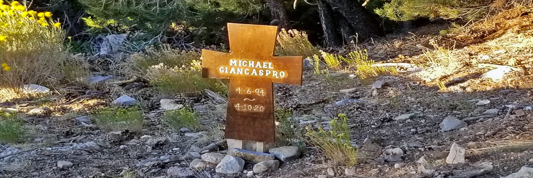 Cliff Climbing Tragedy | Robbers Roost and Beyond | Spring Mountains, Nevada