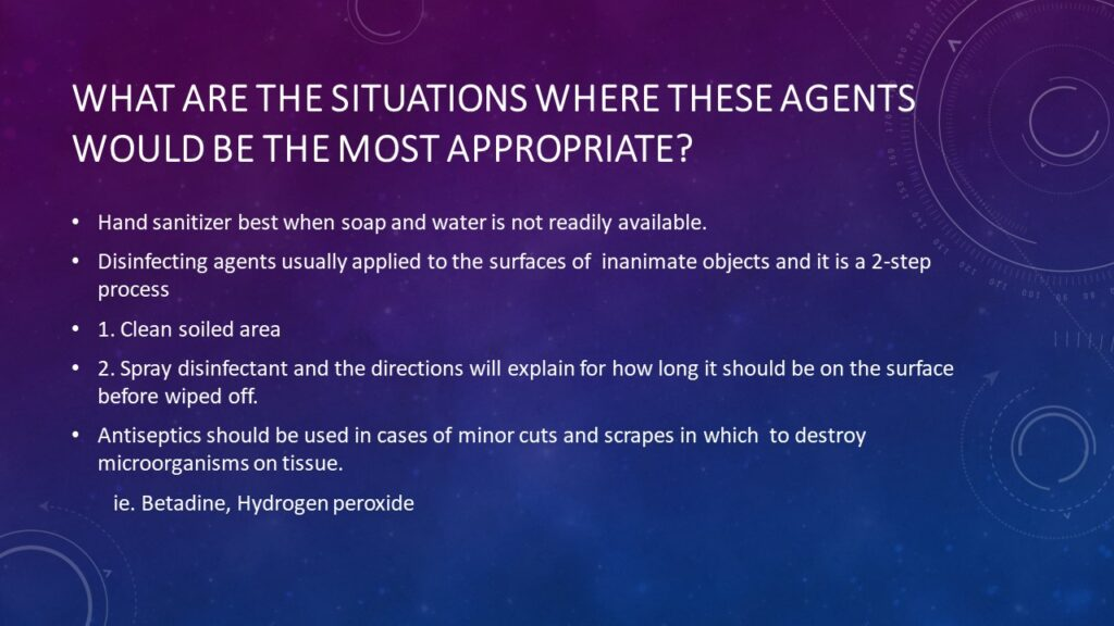 Selecting Best Hand Sanitizers, Antimicrobial Soaps and Antiseptics | Dr. Denise Tropea | Achieving Your Optimal Health Webinar Series - 003