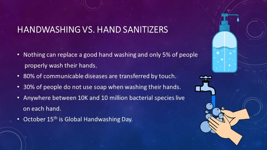 Selecting Best Hand Sanitizers, Antimicrobial Soaps and Antiseptics | Dr. Denise Tropea | Achieving Your Optimal Health Webinar Series - 008