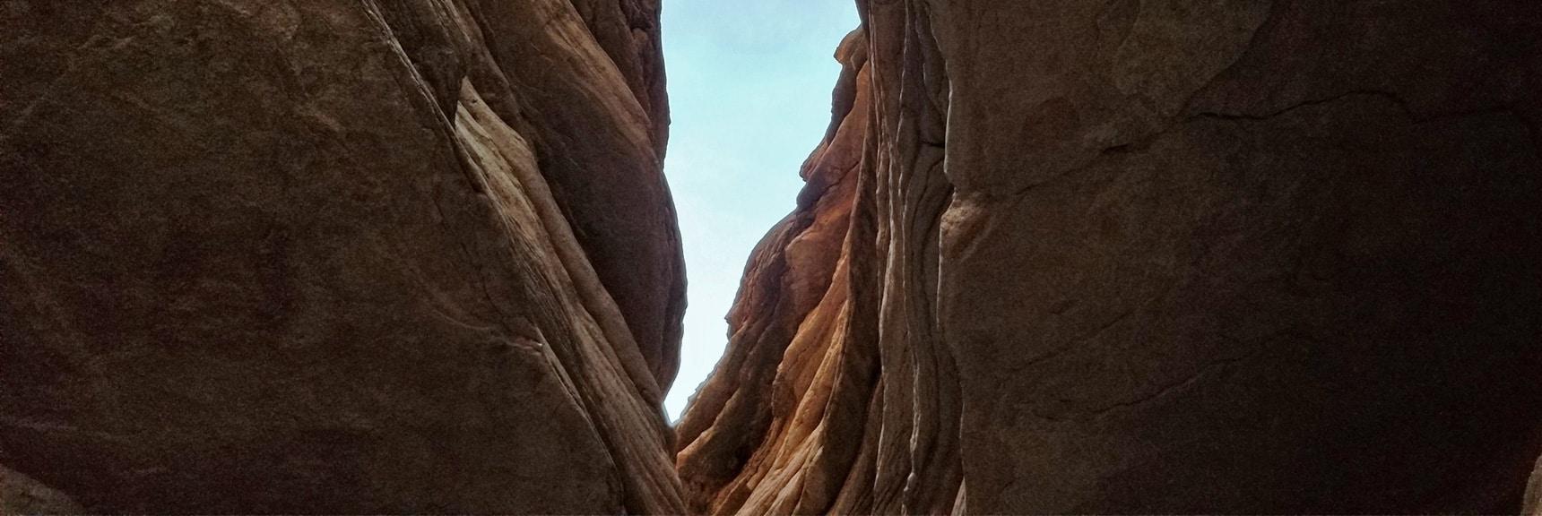 Anniversary Narrows   Muddy Mountains Wilderness, Nevada