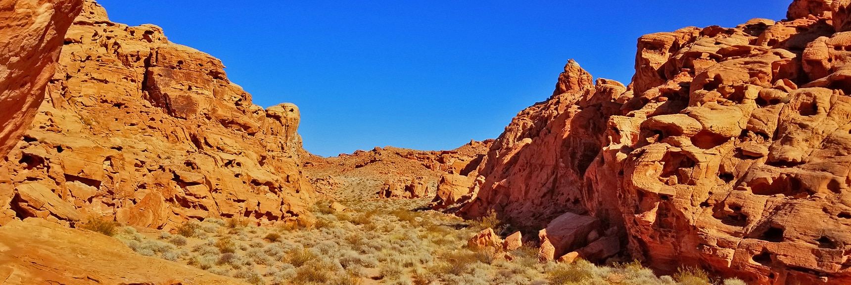 Imagine Pteranodons Soaring the Skies | Bowl of Fire, Lake Mead National Recreation Area, Nevada